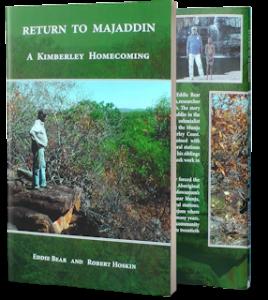 The Kimberley Voice Book Return to Majaddin Front Back 320